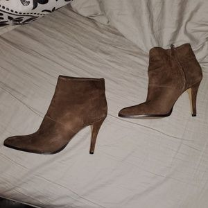Dolce Vita ankle boots sz 9.5